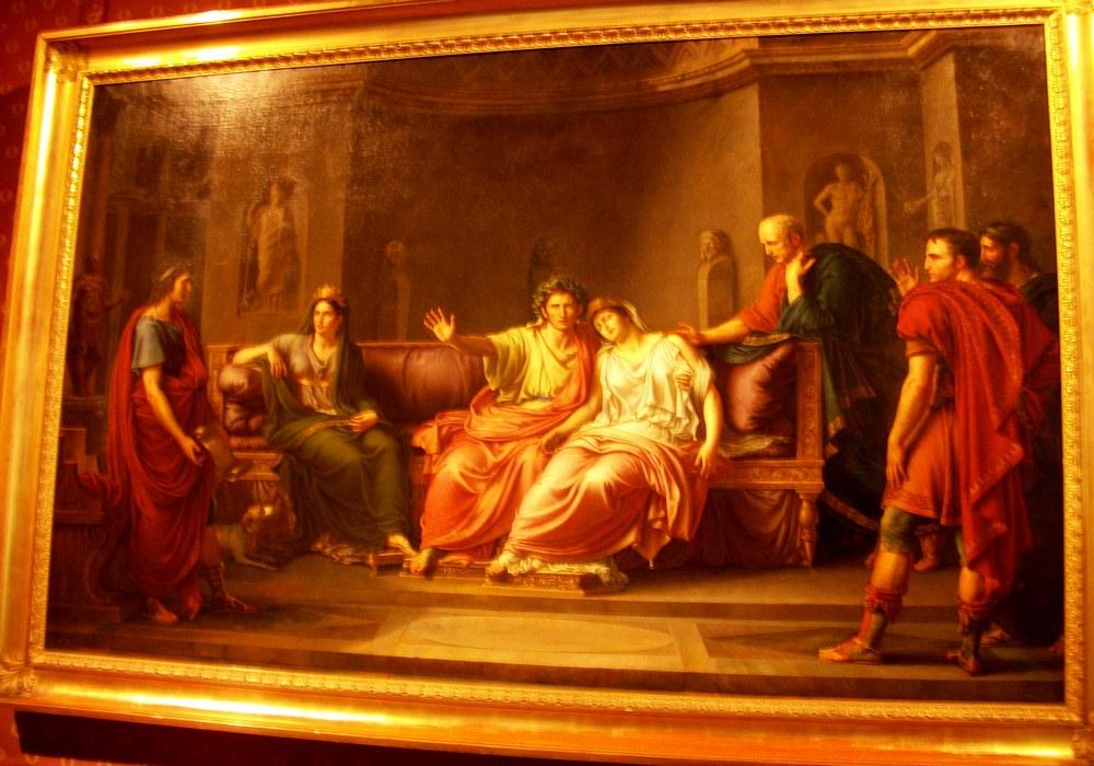 музей виллы карлотта