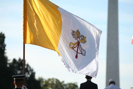 flag-vatikana
