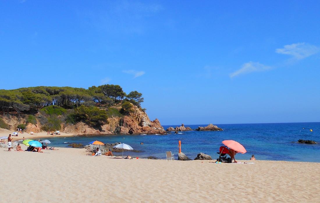 Пляж Са-Конка