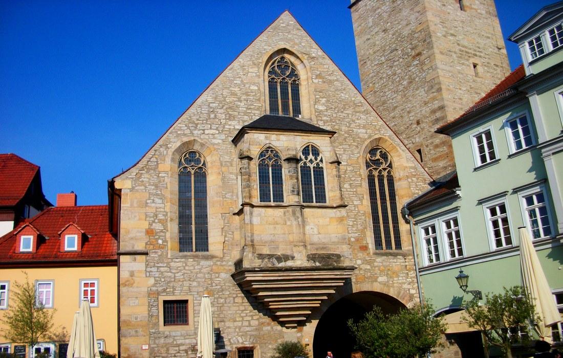 церковь Св. Эгидии / Ägidienkirche