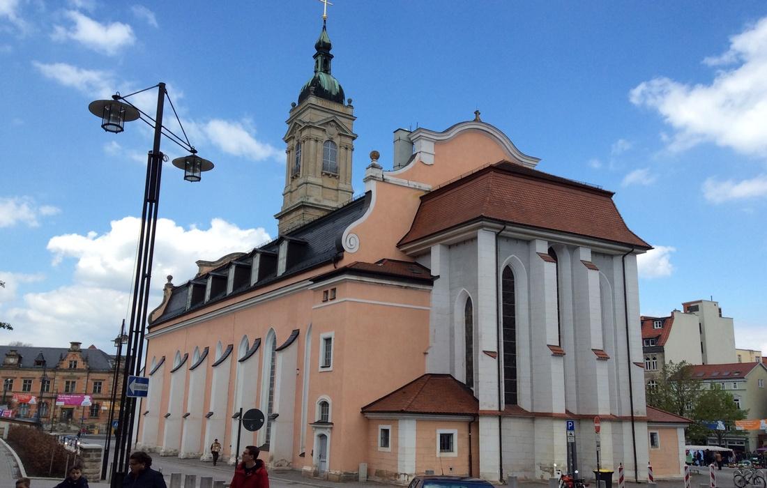 церковь св. Георгия 1180 г.